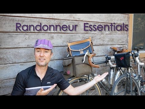 Handlebar Bags | A Few Options to Consider: Swift Industries, Gilles Berthoud, Ruthworks, or Acorn?
