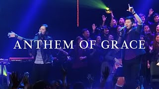 Anthem Of Grace | New Creation Worship