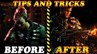 CoD BLACKOUT - TIPS FOR NEW PLAYERS (Over Simplified Series)