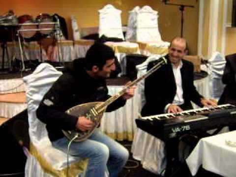 Anar turk sazi & Leyla instrumental ansambli