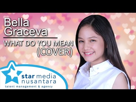 What Do You Mean - Justin Bieber (Cover by Bella Graceva)