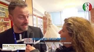 TeleVideoItalia.de - Intervista a Francesco Facchinetti