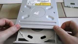 Réparation du Tiroir d'un lecteur CD/DVD/Blu-ray etc ...