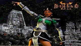 Diablo 2: The Early Ladder Gearing Guide