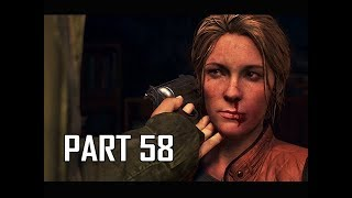 DAYS GONE Walkthrough Part 58 - Great Escape (PS4 Pro Let's Play)