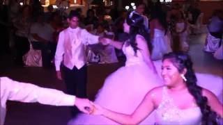 Clarissa's Surprise Dance