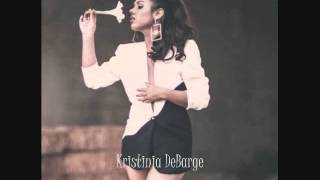 Watch Kristinia Debarge Find It In My Heart video