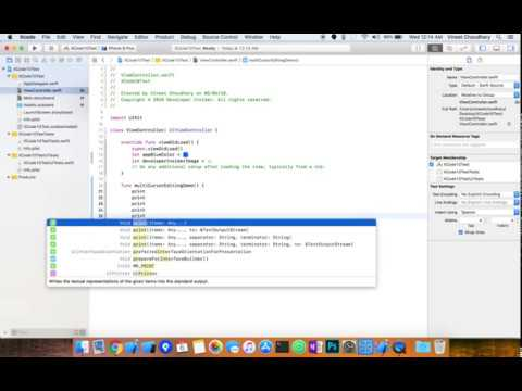 What's new in Xcode 10? [Updated for 10 1, 10 2 and 10 3]