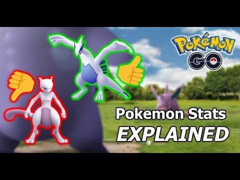Understanding Stat Advantages in PvP | Pokemon GO