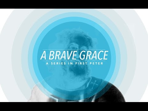 A Grace-Filled Home | 1 Peter 3:1-8