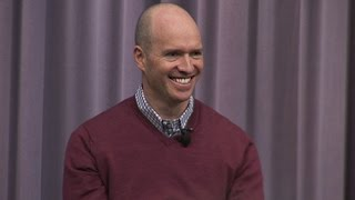Ben Horowitz: Nailing the Hard Things [Entire Talk]