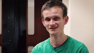 [DEVCON1] Interview With Vitalik Buterin