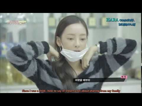 [Eng Sub] Hara On & Off: The Gossip Ep. 1