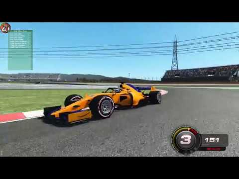 OMFG!!!! F1 ASR 2018 IS COMING!!!!!!! | rFactor 2 - Best Mod Ever