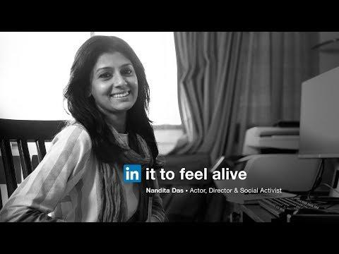 Nandita Das | Women at Work