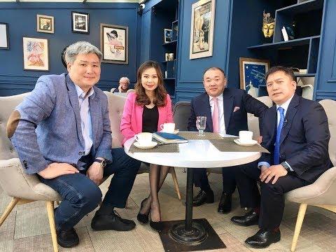 """Бизнес өрөг """"АПУ"""" ХК-ийн Гүйцэтгэх захирал Ц.Эрдэнэбилэг Business urug Ts.Erdenebileg"""