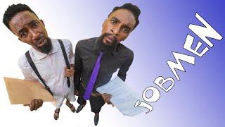 Download Yawa Comedy - JOB MEN (YawaSKits, Episode 63)