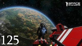 Space Engineers Multiplayer Video - E125 - Shut Up Millbee