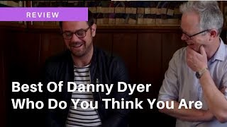 Best of Danny Dyer - Who Do You Think You Are (Reaction Video)