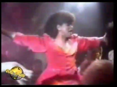VIDEO MIX VOL 8 BY DJ DOLLY & PSDJ - HI NRG & ITALODISCO