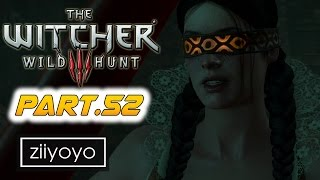 The witcher 3 wild hunt Gameplay Walkthrough Part 52 [1080p HD 60FPS PC ULTRA] - No Commentary