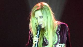 Lara Fabian - Mademoiselle Hyde (live) 23.10.2012. Donetsk, Ukraine