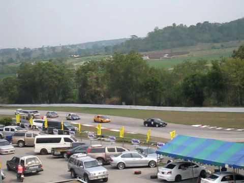 Car Club Festival @ Bira Circuit: Paddock, Pits & Races (I)