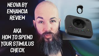 NEOVA by ENHANCIA UNBOXING / REVIEW - Is this the MPE killer??? AKA How To Spend Your Stimulus Check