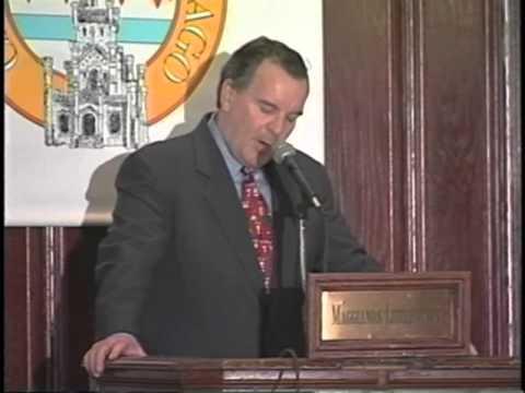 Richard M. Daley, Mayor, City of Chicago