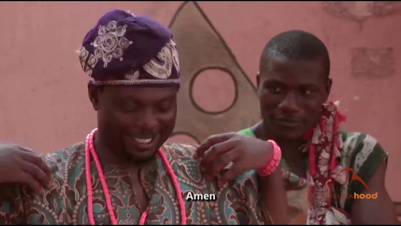 Download Irawe Igbo - Latest Yoruba Movie 2018 Traditional Starring Kunle Afod   Kemi Afolabi