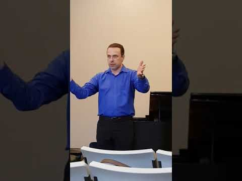 Dr. Igor Rosnianski Proportion in Sound in the Multilayered Structure in Piano Literature