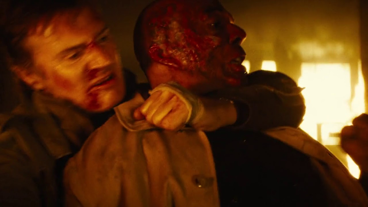 Download Run All Night (2015) -  Liam Neeson and Common Fight Scene - Clip