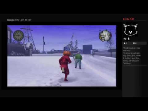 Bully live stream gameplay