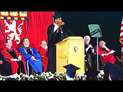 Harvard Medical School Commencement Speech 2016 - Hisham Yousif