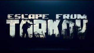 СТРИМ Escape from Tark...