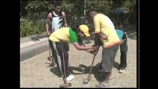 Download Video WARTA BALI, TVRI BALI - Woodball Olahraga Surga MP3 3GP MP4