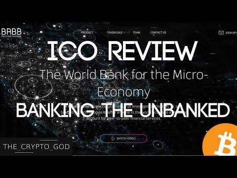 Babb (BAX) | Banking For Everyone
