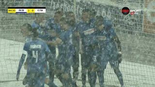 Levski - Slavia 1:0