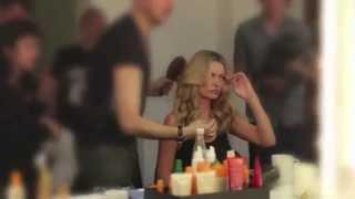 видео Профессиональная косметика для волос от Kerastase