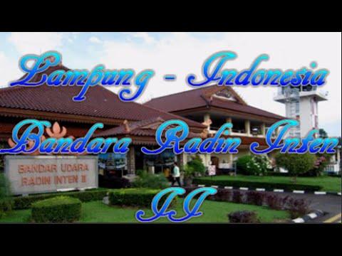 wisata-indonesia:-bandara-radin-inten-ii-terletak-di-jalan-branti-raya,-lampung-3