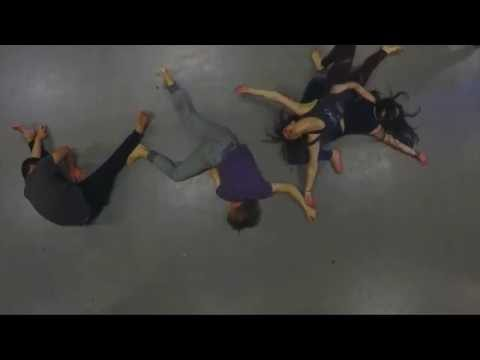 Embodied Performance with Elizabeth Hess