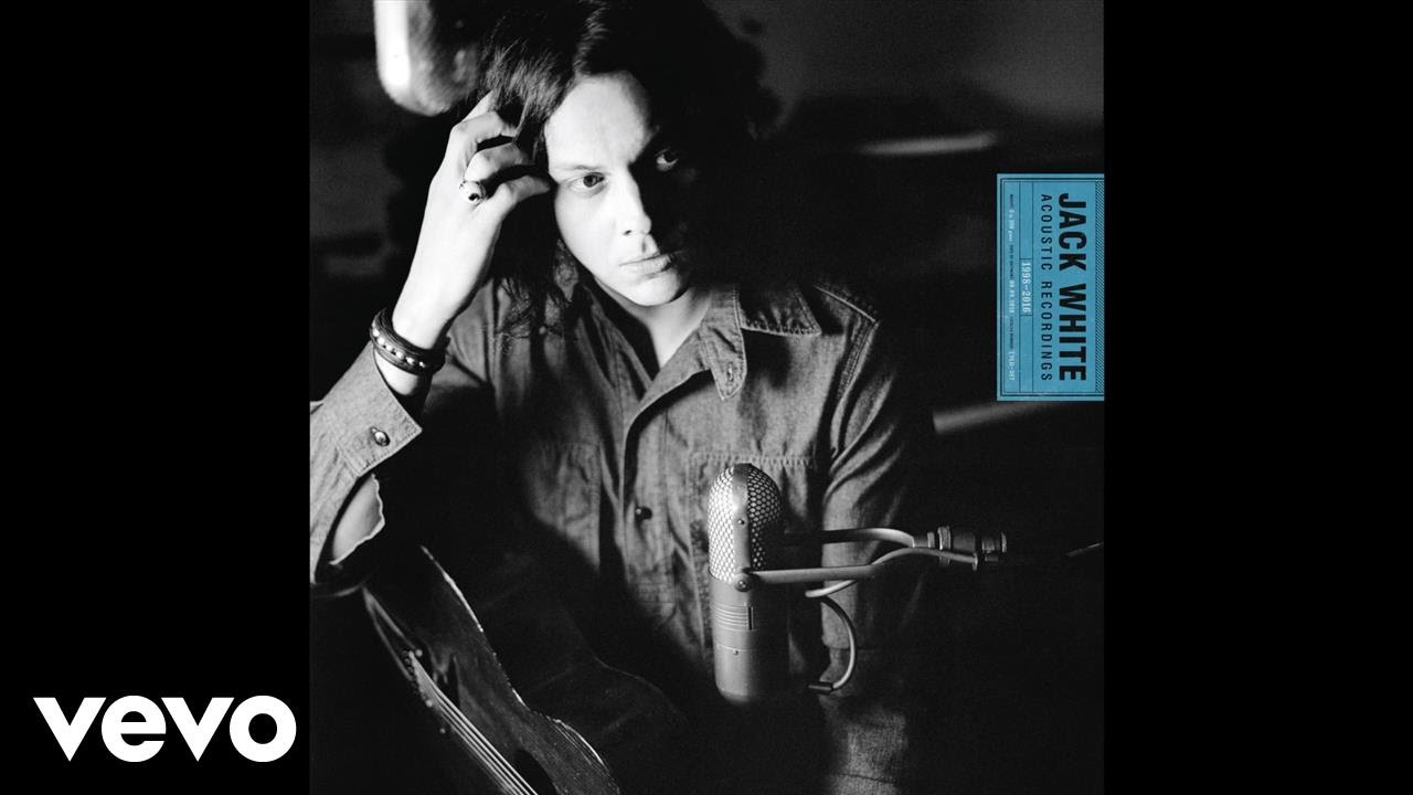 The white stripes city lights audio from jack white acoustic the white stripes city lights audio from jack white acoustic recordings 1998 2016 youtube hexwebz Image collections