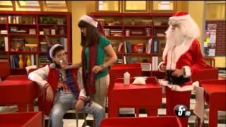 DER CQ Vierte Season Kapitel #75 Der besuch von Santa in Der CQ