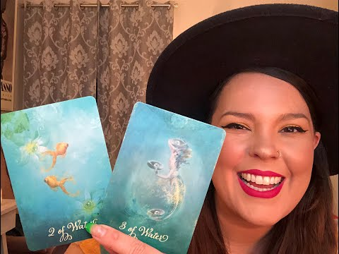 AQUARIUS- REUNION OF LOVE. Karma Is On Your Side- MID JULY READING