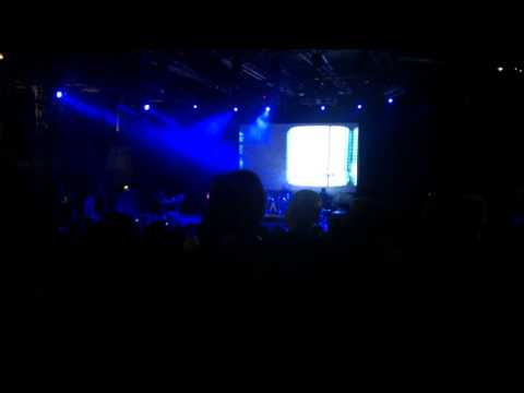 Archive - Personal Responsibility (extract live@Nice)