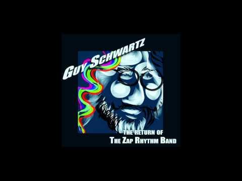 Guy Schwartz - Carlos (Official Audio)