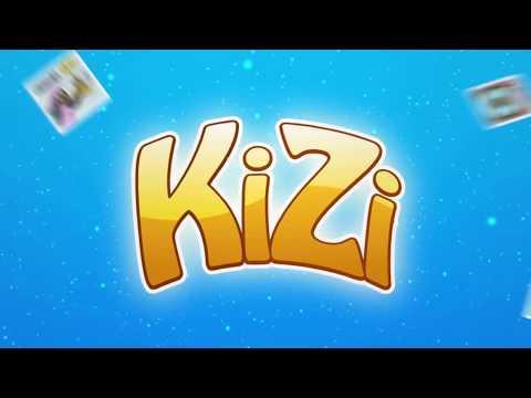 [Kizi Games] → Kizi App Promo