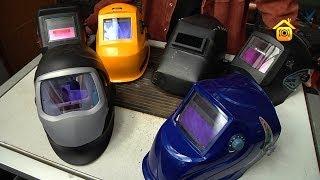 видео Автоматическая дуговая сварка и её разновидности