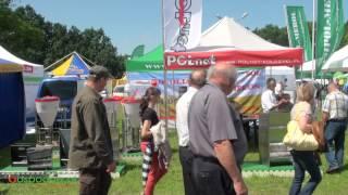 AGRO-TECH Minikowo 2012 - Gospodarz.pl