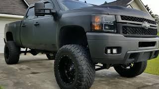 Texas Speed VVT-2.2 Cammed Silverado 2500hd